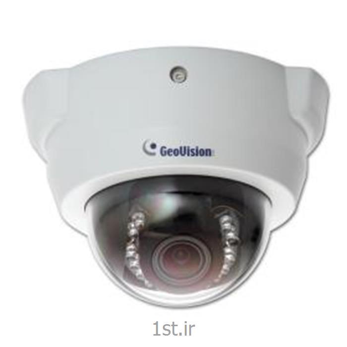 دوربین مداربسته دام دید در شب لنز متغیر تحت شبکه ژئوویژن مدل EFD2101