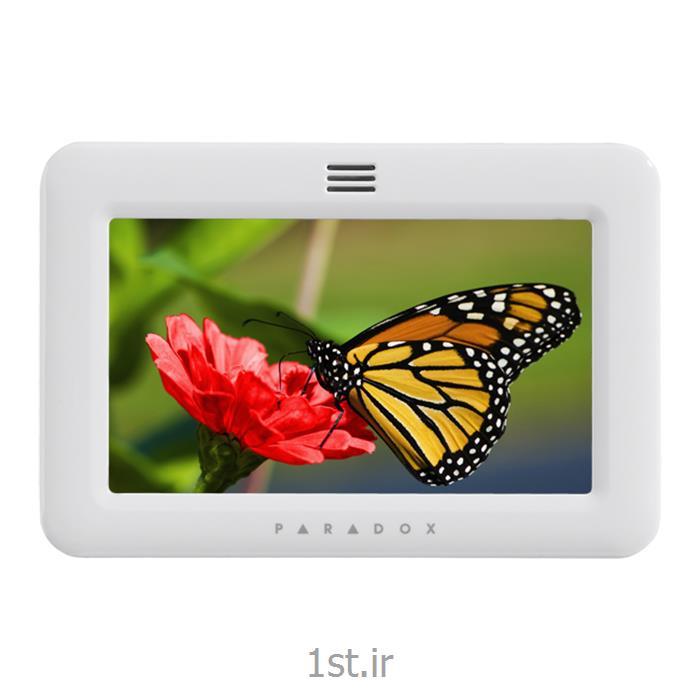 کی پد دزدگیر پارادوکس تاچ اسکرین با صفحه نمایش رنگی مدل TM50