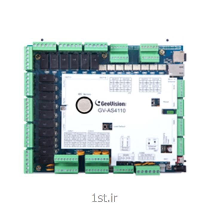 کنترل پنل 4 درب اکسس کنترل ژئو ویژن مدل AS4110
