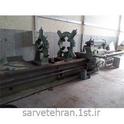 دستگاه تراش سنگین 6.5 متر سنتر 140 روسی
