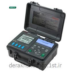 عکس سایر تجهیزات اندازه گیری الکتریکیمیگر دیجیتال   Ms5215  مستک