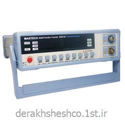 فرکانس متر رومیزی MS6100 مستک