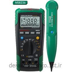 مولتی متر دیجیتال MS8236 مستک