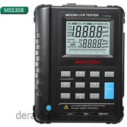 عکس سایر تجهیزات اندازه گیری الکتریکیLCR سنج حرفه ای MS5308 مستک