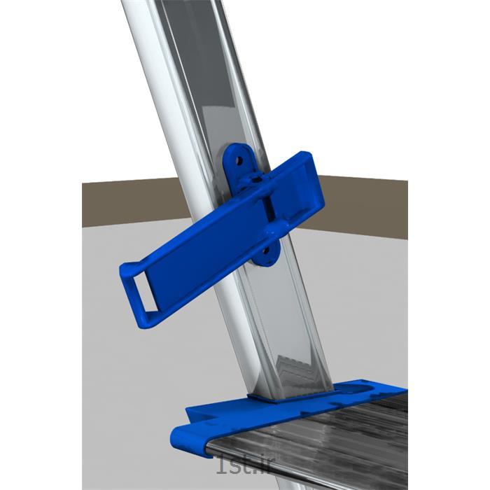 نردبان آلومینیومی 5 پله هایلوکس<
