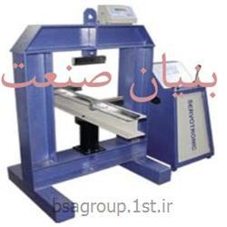 عکس قطعات و لوازم جانبی تجهیزات اندازه گیریدستگاه تعیین مقاومت تیر خمش