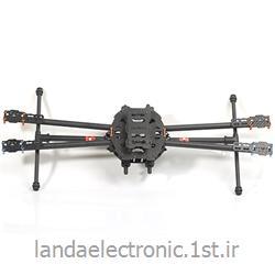 بدنه مولتی روتور TL65B01عمود پرواز