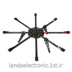 بدنه مولتی روتور TL100B01عمود پرواز