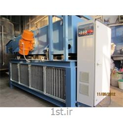 عکس ماشین آلات تولید محصولات پلاستیکیخط تولید گرانول PVC