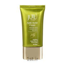 کرم آنتی آکنه ژوت Anti acne cream jute 40 mil