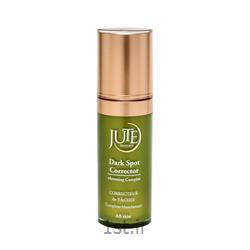 سرم ضد لک و روشن کننده ژوت Dark spot corrector  jute