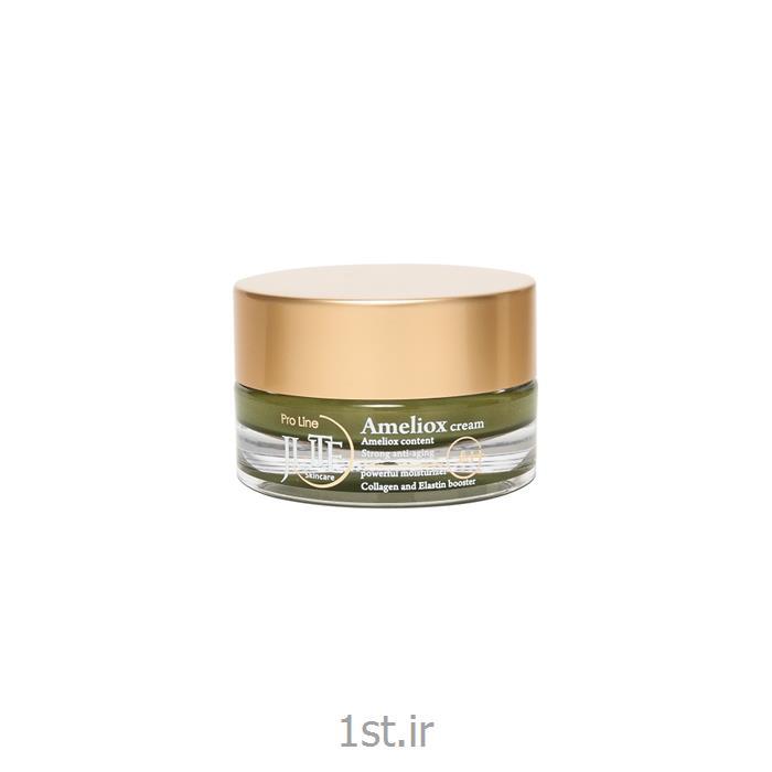 کرم آملیوکس (شبه بوتاکس) ژوت Ameliox Cream