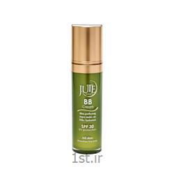 عکس کرم پودربی بی کرم مرطوب کننده رنگی حاوی ضد آفتاب SPF 30  BB cream