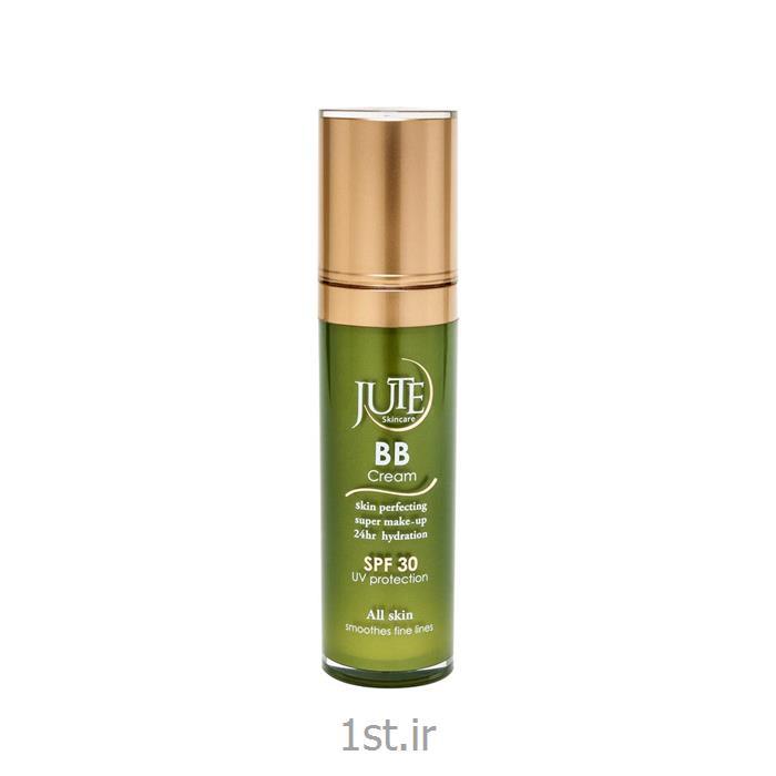 بی بی کرم مرطوب کننده رنگی تیره حاوی ضد آفتاب SPF 30  BB cream