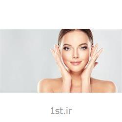 لیزر موهای زائد صورت و گردن با دستگاه الکس دایود آلما