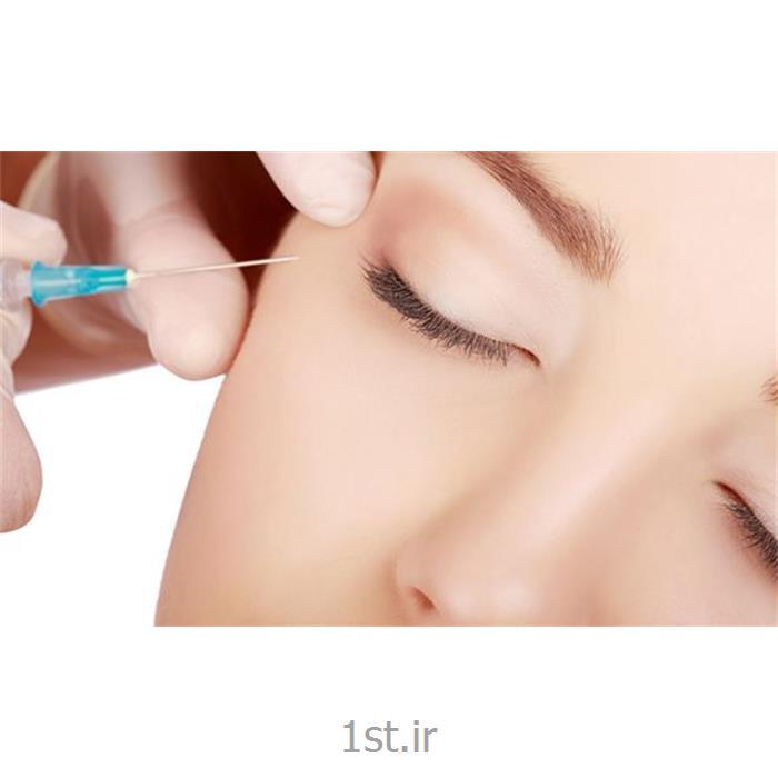 تزریق ژل زیر چشم (پرفکتا)
