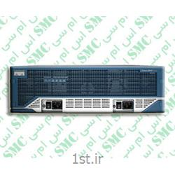 عکس روتر روتر شبکه سیسکو مدل CISCO3845