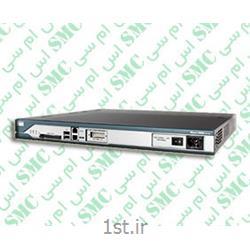 روتر شبکه سیسکو مدل CISCO2801