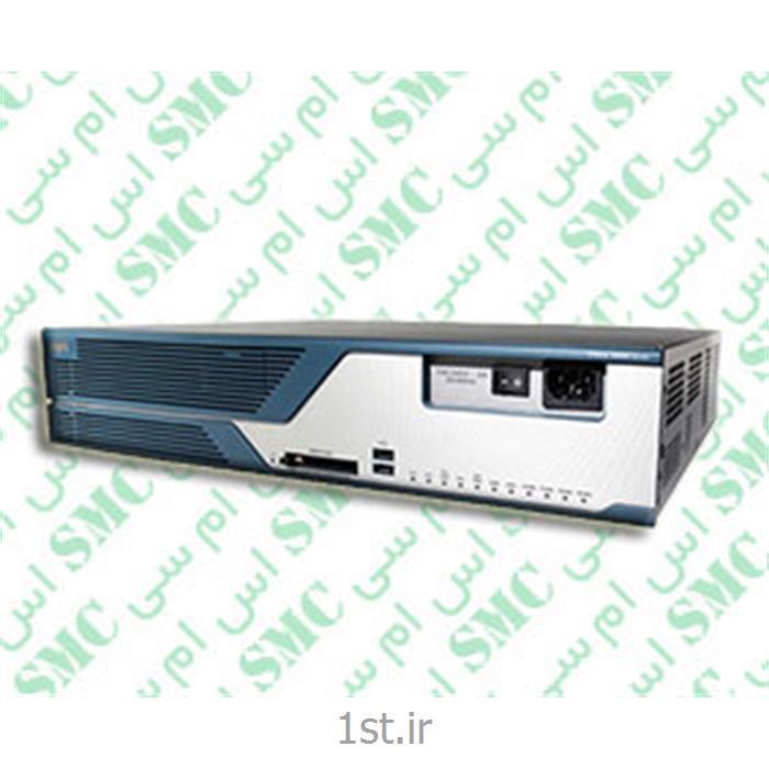 روتر شبکه سیسکو مدل CISCO3825