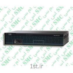 روتر شبکه سیسکو مدل CISCO2911 - K9