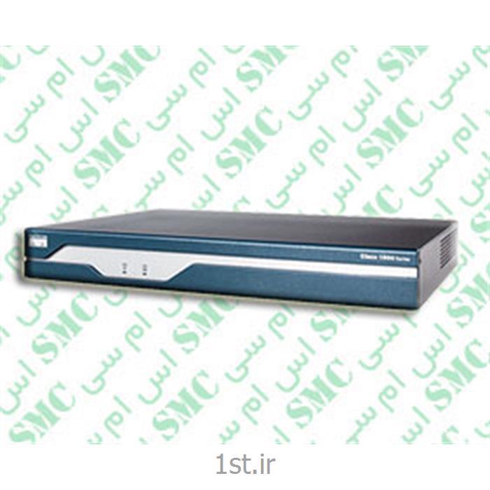 روتر شبکه سیسکو مدل CISCO1841