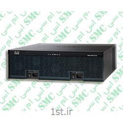 عکس روتر روتر شبکه سیسکو مدل CISCO3945 - K9