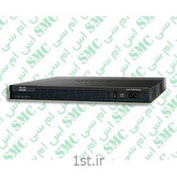 عکس روتر روتر شبکه سیسکو مدل CISCO2901 - K9