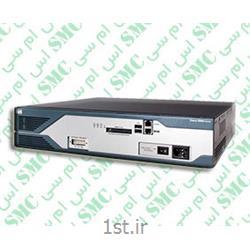 روتر شبکه سیسکو مدل CISCO2821