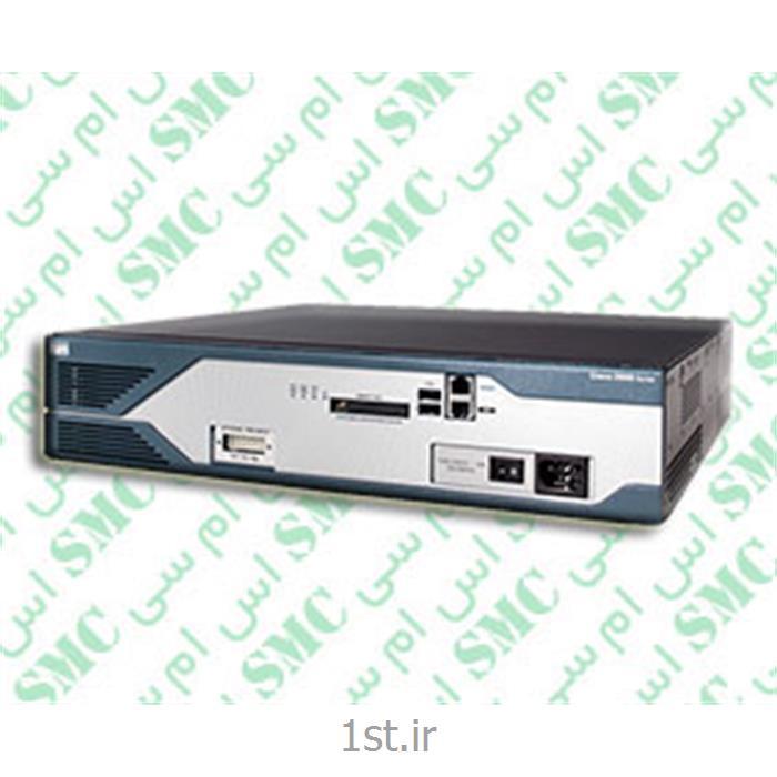 روتر شبکه سیسکو مدل CISCO2851