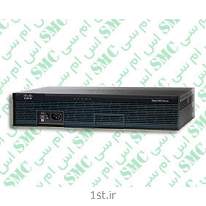 روتر شبکه سیسکو مدل CISCO2921 - K9