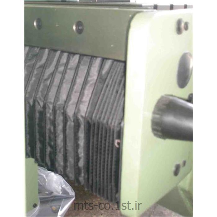 عکس خدمات تولید قطعات ماشین آلاتتولید کاور برزنتی ماشیی آلات