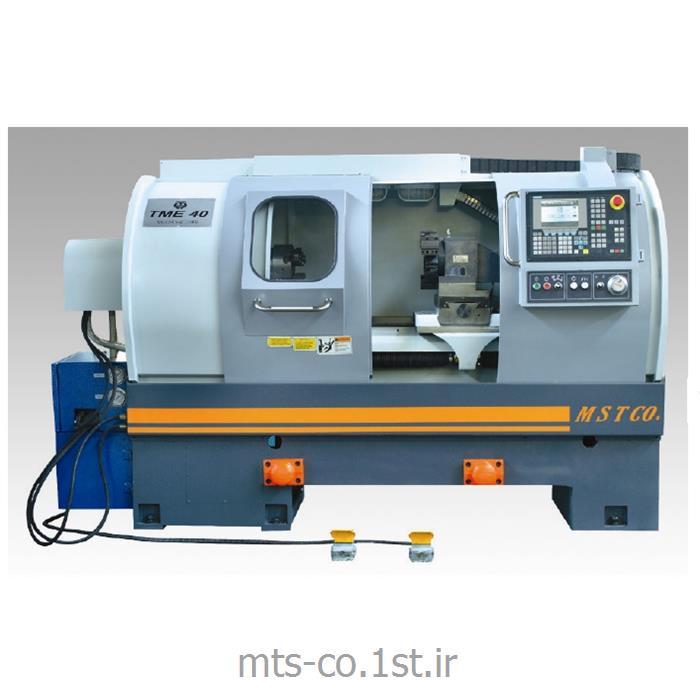 دستگاه ماشین تراش مدل TME-40