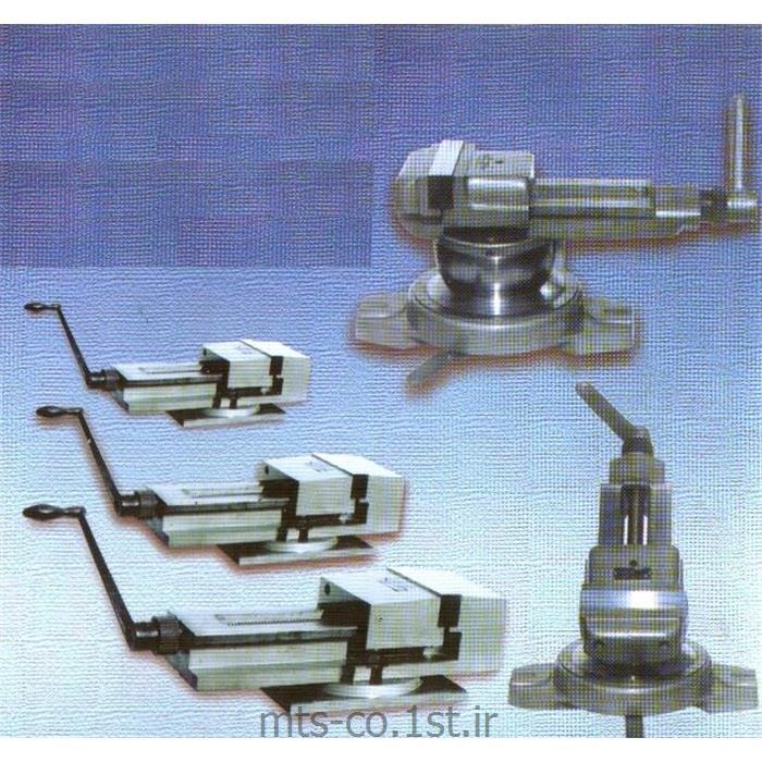عکس سایر قطعات مکانیکیگیره مکانیکی طرح آلمانشرقی