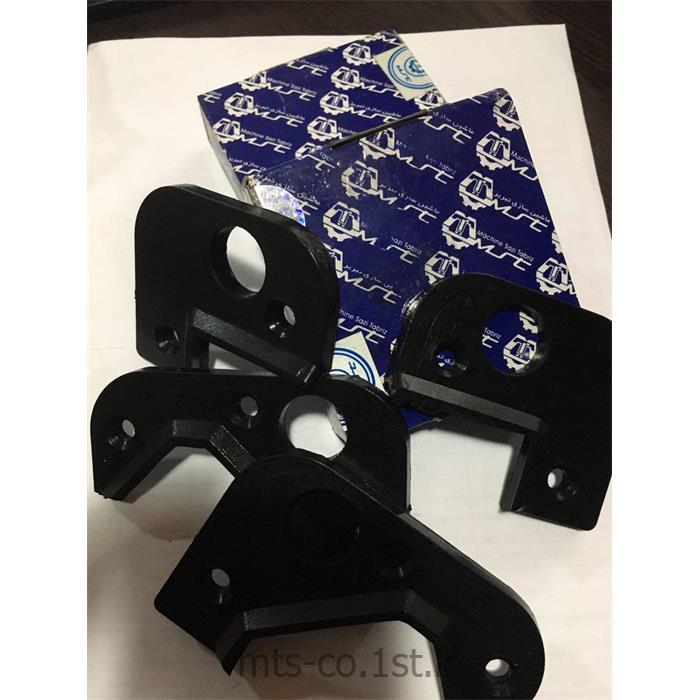 عکس خدمات طراحی قطعات ماشین آلاتتولید کاور پلاستیکی دستگاه تراش
