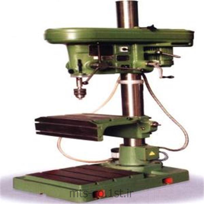 عکس دریل (مته برقی)دریل ستونی مدل MSB20