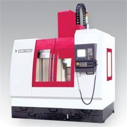 عکس ماشین آلات فرزکاریماشین فرز سنتر VMC1050