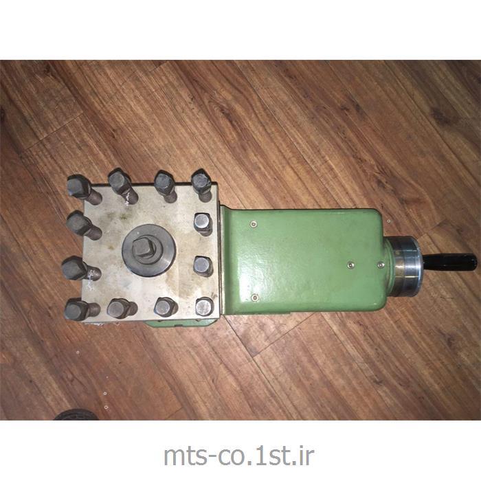 عکس دستگاه تراشسپورت دستی تراش TN71 (مونتاژ کارخانه ماشین سازی تبریز)