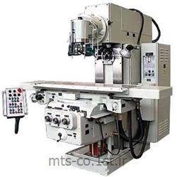 عکس ماشین آلات فرزکاریدستگاه فرز مدل FU450R
