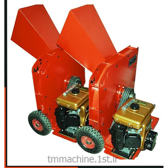 عکس سایر ماشین آلات کشاورزیدستگاه چوب خرد کن صنعتی