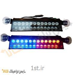 عکس سایر چراغ ها و محصولات مرتبط با روشناییفلاشر led جلو داشبوردی PN-9063