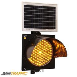 چراغ فانوسی فلاشر خورشیدی تک خانه EA-9004