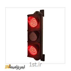 چراغ راهنمایی قرمز چشمک زن A-9015