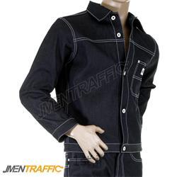 لباس کار جین GR-957
