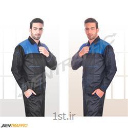 لباس کار مهندسی دو رنگ
