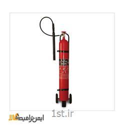 کپسول آتش نشانی CO2 دوازده کیلویی