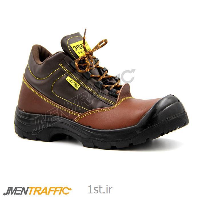 کفش کار ایمنی تری مکس کد F-1206