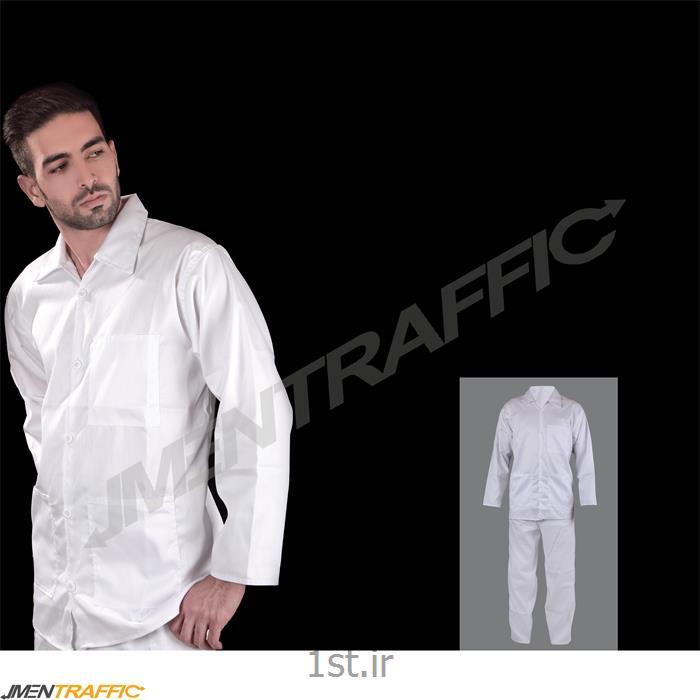 عکس لباس کارلباس کار مهندسی مدل البرز