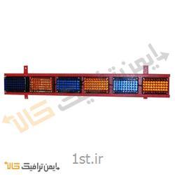 چراغ خطر LED عقب کامیون PN-818