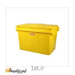 سطل آشغال بزرگ پلاستیکی SP-3