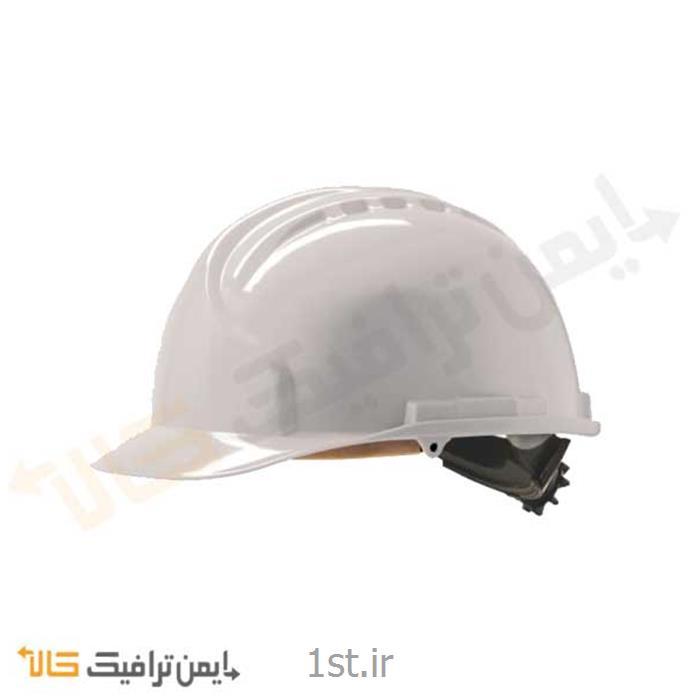 عکس کلاه ایمنیکلاه ایمنی مهندسی Gr-972 Mk  7